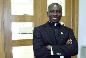 Rev. Father Charles Awotwi Date Ordained: 4 June, 2011 Current Station: Kansas, USA